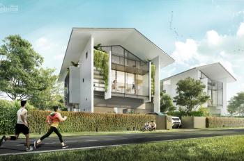 Nhận booking SH - BT phân khu A dự án Legacy Hill Hòa Bình giá 3,5 - 5 tỷ/căn, sở hữu lâu dài