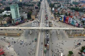 Bán nhà mặt phố Quận Thanh Xuân, 7 tầng, vừa ở vừa kinh doanh
