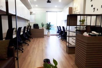 Cho thuê Officetel làm văn phòng tại Cao Thắng Q10 giá tốt mùa dịch LH: 0941.941.419