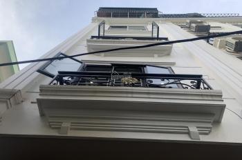 Bán nhà riêng ngõ 460 Khương Đình, Phường Hạ Đình, Quận Thanh Xuân. 39m2 x 5T, tặng lại nội thất
