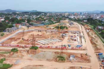 Đầu tư đất nền Việt Bắc kéo dài - Tp Thái Nguyên càng sớm càng tốt