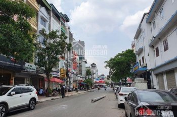 Siêu phẩm, lô góc, vỉa hè rộng, bán nhà mặt phố Thái Thịnh, Đống Đa 13.9 tỷ, 46m2, MT 5.3m