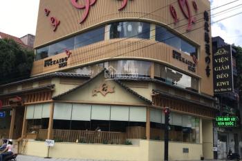 Bán nhà mặt tiền KD cực tốt đường Cao Thắng. Vị trí đắc địa, DT: 10x20m, giá 39 tỷ TL