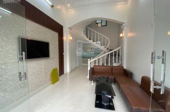 Bán nhà 3 tầng ngõ 333 Văn Cao, ô tô đỗ cửa, giá 1,73 tỷ có thoả thuận