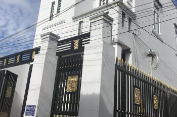 Nhà SHR Nguyễn Văn Quá Q12, 1 trệt 1 lầu, diện tích sử dụng: 150m2, 4,25 tỷ