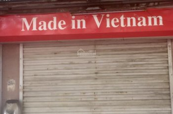 Chính chủ cho thuê cửa hàng sầm uất nhất Cầu Giấy, phù hợp nhiều loại hình kinh doanh