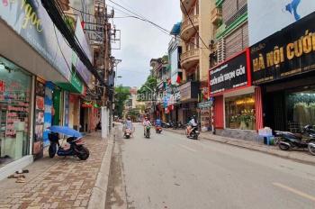 Nhà mặt phố Hoàng Văn Thái kinh doanh đỉnh, 50m2x 4.05m MT giá 12 tỷ(TL). LH Mr Hùng 0969498401