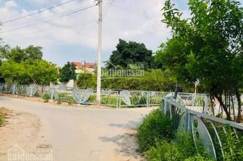 Cần bán gấp lô đất bờ kè gần ngã 3 Lò Chén Chánh Nghĩa. 5x26m thổ cư 60m2, giá 1,95 tỷ thương lượng