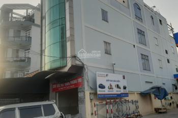 Bán gấp nhà trệt 4 lầu, góc 2 mặt tiền đường Nguyễn Duy Trinh, Phú Hữu, Quận 9, 4.5x28m, giá 13 tỷ