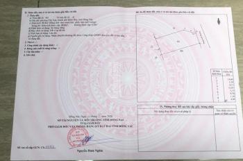 Nhà sổ riêng thổ cư 100% nhà mới 1 lầu 1 trệt, Phường Tân Vạn, Biên Hòa