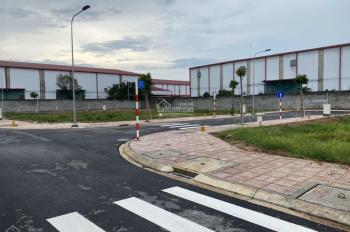 Bán đất MT Trần Văn Ơn - Phú Hòa- Thủ Dầu Một. giá F0 615tr/SHR (gần đường đại học TDM). 0969416404