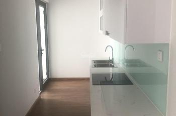 Cho thuê căn hộ 1 phòng ngủ 54m2 đồ cơ bản tòa The Zen KĐT Gamuda, Tam Trinh, Hoàng Mai