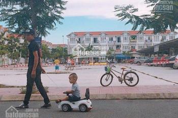 Bán căn hộ tầng 1 chung cư Hoàng Huy, đã có sổ, LH 0796773883