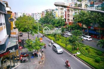 Cần bán nhà Mặt tiền Phan Xích Long, P.2, Q.Phú Nhuận, DT 8x18m nở hậu 9m, XD H 8L, Giá chỉ 55 tỷ