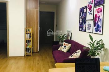 Bán căn hộ full nội thất hiện đại - Sàn gỗ - Nhà mới - 64m2 (chung cư Hoàng Huy)