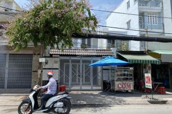 Bán nhà 1 lầu mặt tiền đường Trần Xuân Soạn, P. Tân Hưng, Quận 7