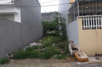 Bán gấp lô đất nhỏ nhắn xinh xắn 66,8m2 gần cổng làng Vĩnh Khê, An Đồng, An Dương, Hải Phòng