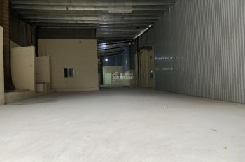 Cho thuê kho 330m2 tại Tư Đình, Long Biên, HN