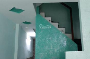Bán nhà hẻm 3m Hậu Giang, 3.1x13m, 2 lầu