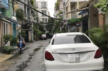 Hot! Góc hai MTH xe hơi (28,1m2) Điện Biên Phủ - Q3 trệt + lầu, giá: 4,2 tỷ LH: 0397246426 - Nhân