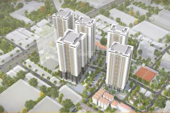 Ra hàng đợt 2 dự án Rose Town 79 Ngọc Hồi giá chỉ từ 1.4 tỷ tặng ngay 10trđ, chiết khấu 5%, HTLS 0%