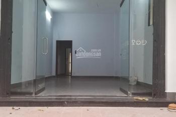 Cho thuê nhà hẻm xe hơi 455a Cao Thắng, phường 12, quận 10