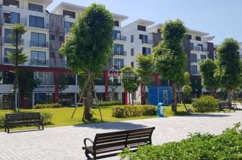 Chính chủ cần tiền rút vốn nên bán căn shophouse Khai Sơn 76.2m2 giá 7.9 tỷ, LH: 0968966638