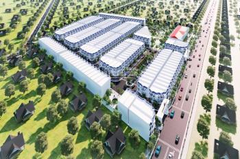 Mở bán siêu dự án tại trung tâm TP. Thuận An Bình Dương với quy mô 250 nền LH: 0965089527