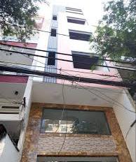 Cho thuê nguyên căn HXH 8m đường 3 Tháng 2, Q10. Vị trí cực kỳ thích hợp để kinh doanh