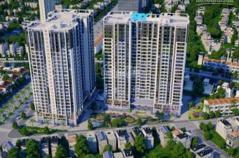 Bán gấp căn góc: 1610 - B1 DT 92.52m2 chung cư Sky Central (176 Định Công), giá 28tr/m2. 0963777502