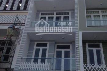 Bán gấp căn nhà 3 tầng mới đẹp ngay chợ đường Bình Thành-Nguyễn thị Tú, P.BHH, Quận Bình Tân, TPHCM