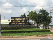 Cần bán gấp lô đất chính chủ 400m2 gần KCN Bắc Đồng Phú, LH 0984506841 đức