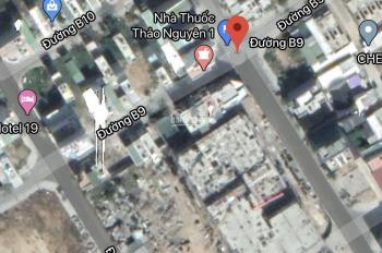 Bán đất khu tái định cư Phước Long sát lô góc đường A3 và B9 diện tích 69,7m2 ngang 4,5m 41tr/m2
