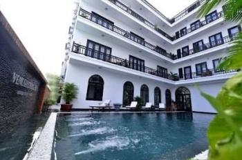 Cần bán khách sạn 4 sao tại trung tâm phố cổ Hội An