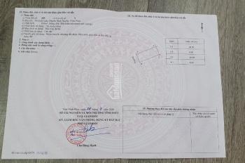 Bán đất KĐT Nam Vĩnh Yên, dãy E4 - 11, DT 160m2, LH 0986.454.393