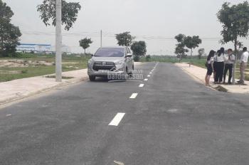 Đất mặt tiền thành phố biển Vũng Tàu, giá chỉ từ 10 triệu/ m2