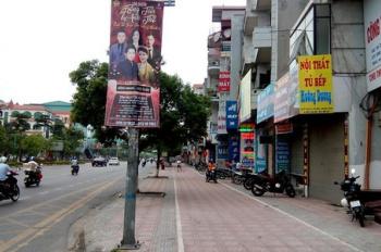 Bán nhà mặt phố Tôn Đức Thắng, Đống Đa, vị trí vip nhất phố, thang máy sịn, 74m2, 8 tầng