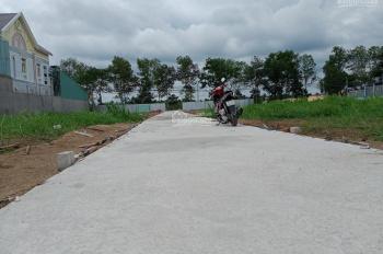 Đất nền mặt tiền, thuận tiện kinh doanh (đường rộng 20m)