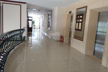 Cho thuê tòa nhà văn phòng đường Đà Nẵng, Quận Ngô Quyền, Hải Phòng