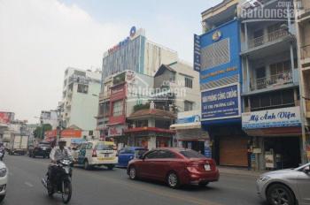 Cần bán nhà HXH Hoàng Văn Thụ, P.8, Q.PN, DT 5.6x8m, 5 lầu mới Thang máy, Giá chi 11.5 tỷ TL