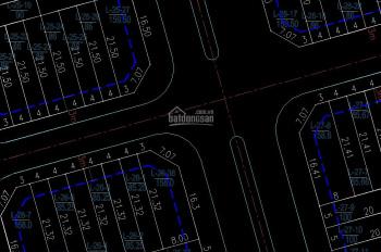 Bán lô góc đường A1 rộng 30m khu đô thị An Bình Tân giá 30tr/m2 TL. Lh: 0898.368.999(Bách)