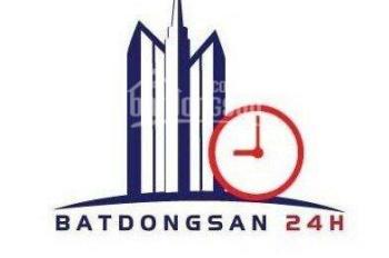 Tòa nhà Nguyễn Thị Minh Khai 2 chiều có 2 hầm + 17 tầng 7000m2, sàn giá chỉ 380 tỷ