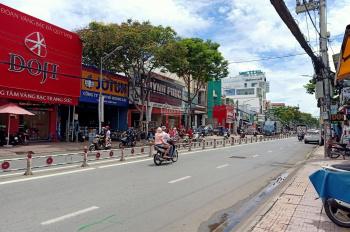 Cho thuê nhà mặt tiền đường Nguyễn Thị Thập, 9x28m, 1 trệt 1 lầu