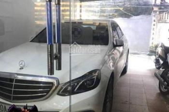 Nhà Kim Giang, Thanh Xuân, 2 mặt tiền đẹp để kinh doanh, ô tô vào nhà