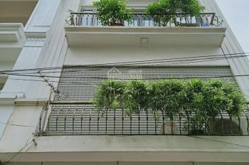 KINH DOANH sầm uất mặt phố Hoàng Văn Thái, Thanh Xuân, ô tô 60m2 x 4 tầng, giá 11,3 tỷ 0355823198