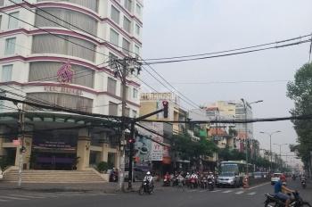 Bán nhà 2 mặt tiền Lê Hồng Phong dt (5x20) trệt 2 lầu cũ giá 28 tỷ.
