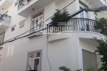 Cần bán gấp nhà đẹp 3 lầu ở ngay đường Trường Chinh (5*15m) góc 2MT giá 7,5 tỷ.