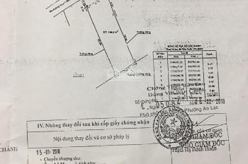 Bán 225m2 dãy trọ hẻm đường Huỳnh Bá Chánh