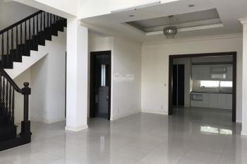 Cho thuê liền kề 201 Nguyễn Tuân, DT 100m2, 4 tầng + 01 hầm, MT 8m, giá 35 triệu/tháng. 0916138204