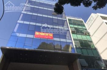 Chính chủ bán nhà 6 tầng mặt phố Lạc Long Quân, 50m2, MT 8m, giá 13.5 tỷ